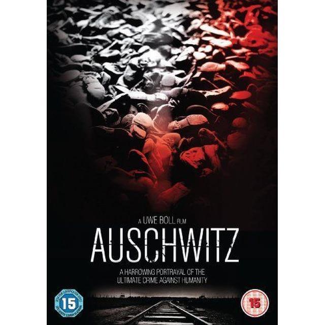 Auschwitz [DVD]